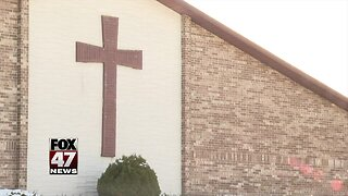 Churches debate security question