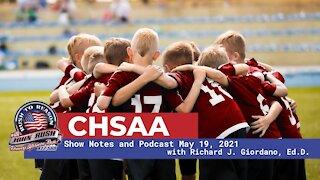 CHSAA - Colorado High School Activities Association