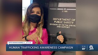 Organizations helping victims of human trafficking during pandemic