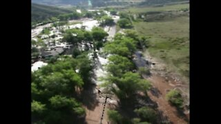 CDOT to work on Highway 7 - it's final 2013 flood repair project