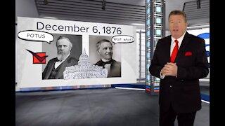 John Kosich's Democracy 2020: December 6, 2020