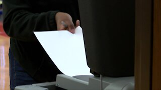 How Wisconsinites felt voting