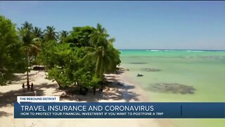 These are the protections you should consider when booking travel during the COVID-19 pandemic