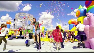 World's largest bounce house coming to Palm Beach County