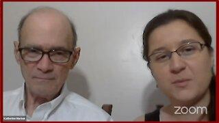 TARGETED INDIVIDUALS! Bill Binney & Dr. Katherine Horton - 2143