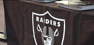 Raiders, school district team up for Girl's Flag Football Showcase