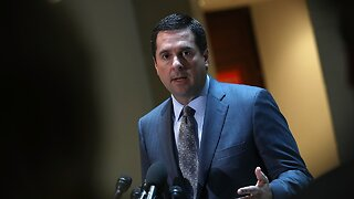 Rep. Nunes Could Face Investigation Over Alleged Meetings In Ukraine