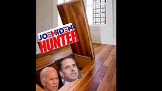 Where's Hunter Biden??