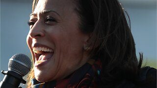 Kamala Harris abruptly quits democratic primary campaign