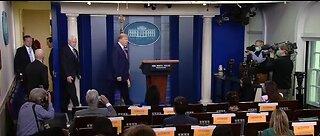 Trump Administration faces investigation