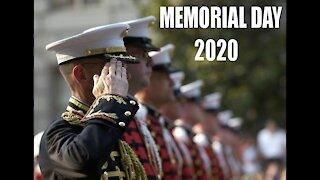 U.S. Memorial Day 2020 Video