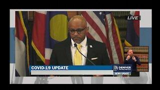 Denver COVID-19 update