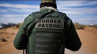 Illegal Alien Dies In Border Patrol Custody
