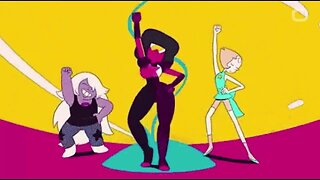Steven Universe The Movie Will Be A Musical!