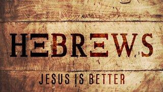 God's Plan of Faith (Hebrews 11:8-16)
