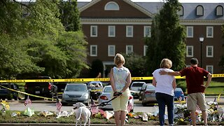Virginia Governor Orders Special Session On Gun Control After Shooting