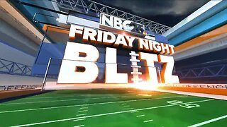 Friday Night Blitz - Week 9