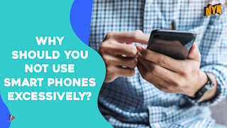 Top 4 Disadvantages Of Excessively Using A Smartphone *