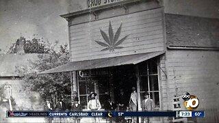 1800's marijuana dispensary?