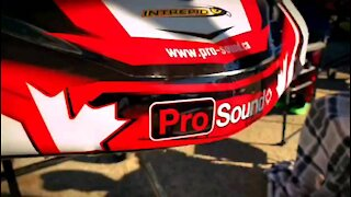 Pro Sound Racing