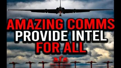 ~2.22.21: COMMS PROVE PREVIOUS OWNERS TO INTEL...BEING OBLITERATED! PRAY FOR OUR MILITARY!~