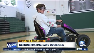 What's being done to prevent distracted driving?