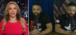 In Focus: The Hodge Twins on Liberal Hypocrisy & Playing the Race Card