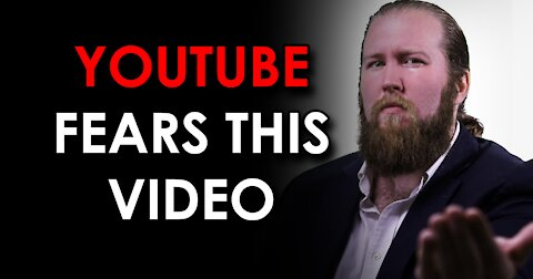 YouTube Fears this Video - The Psychology of Groupthink