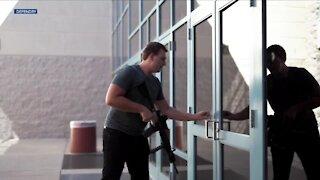 Technology that could stop a gunman