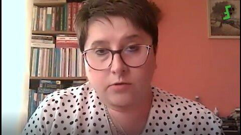 Elżbieta Cygan (Centrum Edukacyjne Sudety): Żydowska autonomia narodowo-kulturalna na Dolnym Śląsku