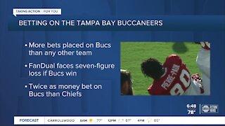 Tom Brady, Drew Brees to make history in Buccaneers-Saints Week 1 opener