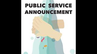Public Service Announcement [GMG Originals]