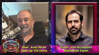 Andy White: Interview with Joel Richardson, Middle East Expert