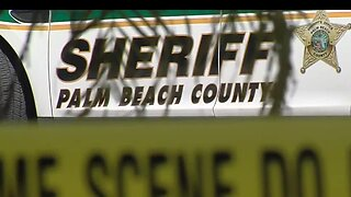 Shooting kills man, critically injures woman in West Palm Beach