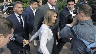 Lori Loughlin And Husband Plead Guilty In College Admissions Scandal