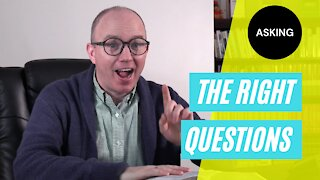 Understand the Bible by Asking Good Questions