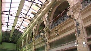 How Cincinnati expertise helped save the Dayton Arcade