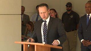 SOT FOR MICHELLE: Mayor Dave Kerner talks about shelter-in-place order
