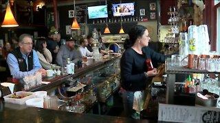 Judge blocks governor's business capacity limits