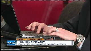 Audit raises startling questions about what political campaigns do with your data