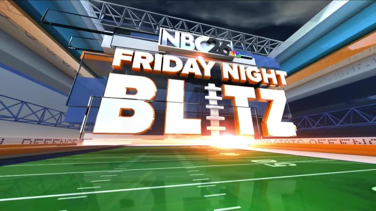 Friday Night Blitz - Level 2 Playoffs