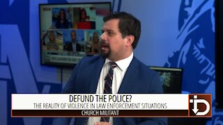 Defund the Police? — The Download