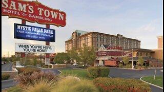 Sam's Town to host COVID-19 drive-thru testing