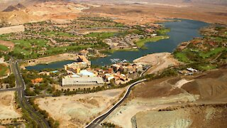 Henderson police investigating possible drowning near Lake Las Vegas