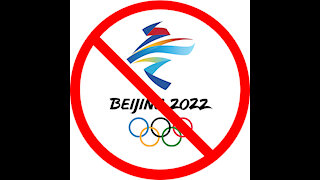No To Beijing 2022 - A Call to Action
