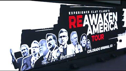 Colorado Springs ReAwaken America Tour Recap   General Flynn's ReAwaken America Tour Gains Momentum!