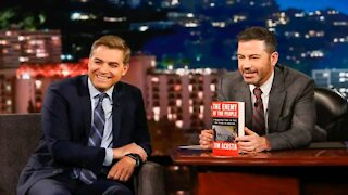 Jimmy Kimmel Live announces three new guest hosts for this week.
