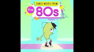 80s Dance Moves [GMG Originals]