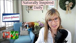 Naturally Inspired Daily - Geert Vanden Bossche, 7up & Lithium