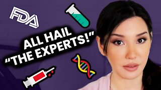 """The TRUTH About """"THE EXPERTS"""" - FDA Mistakes & Corruption?"""